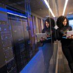 Virtual data room – secure online space